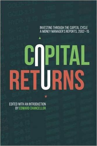 S2:E20 Edward Chancellor – Capital Returns